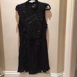 XL NEW /Dex cotton boho dress.